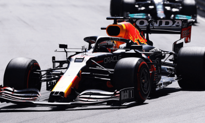 Grand Prix de Monaco 2021 : Max Verstappen s'offre sa première victoire en Principauté
