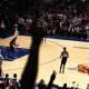 NBA : Au Madison Square Garden, une atmosphère de playoffs retrouvée