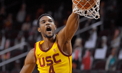 NBA : Evan Mobley, l'outsider pour le first pick de la Draft 2021 ?