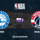 NBA - Playoffs notre pronostic pour Philadelphie 76ers - Washington Wizards