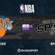 NBA notre pronostic pour New York Knicks - San Antonio Spurs