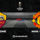 Pronostic AS Rome - Manchester United, demi-finale retour de Ligue Europa