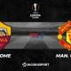 Pronostic AS Rome - Manchester United, demi-finale retour de Ligue Europa