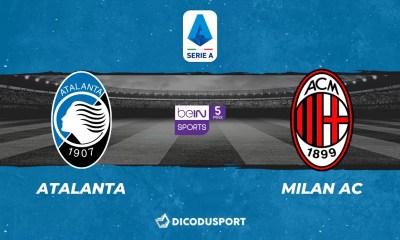 Pronostic Atalanta Bergame - Milan AC, 38ème journée de Serie A
