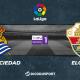 Pronostic Real Sociedad - Elche, 35ème journée de Liga