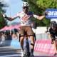 Tour d'Italie 2021 - Andrea Vendrame (AG2R Citroën) enlève la 12ème étape