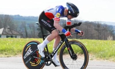 Cyclisme - Championnats de France 2021 : le profil du contre-la-montre hommes