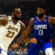 Un derby, une histoire - LA Clippers - LA Lakers, le choc de Los Angeles