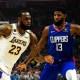 Un derby, une histoire - LA Clippers - LA Lakers, le choc de Los Angeles