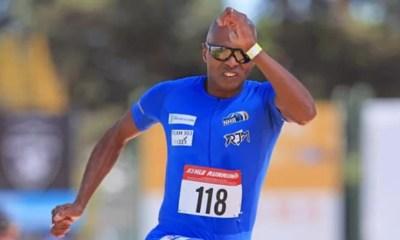 Championnats d'Europe d'athlétisme handisport : Ronan Pallier titré à la longueur