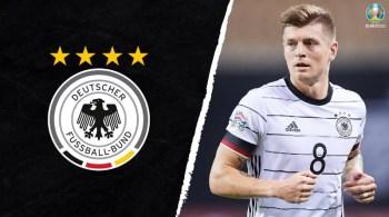 Euro 2020 – L'Allemagne prête à imposer sa loi