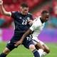 Euro 2020 - L'Angleterre et l'Ecosse se neutralisent à Wembley