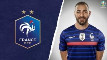 Euro 2020 – La France a un statut à assumer