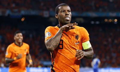 Euro 2020 : Pays-Bas - Ukraine, les tops et flops du match