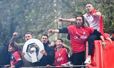 Ligue 1: Le passage à 18 clubs validé pour la saison 2023-2024