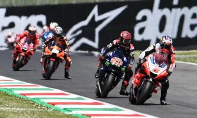 MotoGP - Grand Prix de Catalogne 2021 - Horaires et programme TV complet