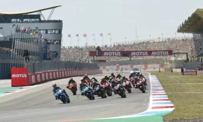 MotoGP - Tout savoir avant le Grand Prix des Pays-Bas 2021