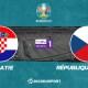 Pronostic Croatie - République Tchèque, Euro 2020