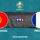 Pronostic Portugal - France, Euro 2020