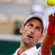 Roland-Garros: Novak Djokovic file tranquillement au troisième tour