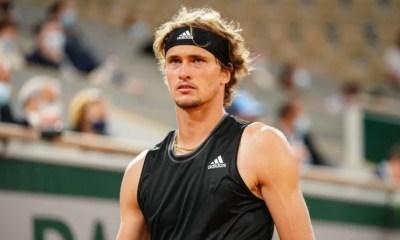Roland-Garros : Sans forcer, Zverev écarte Davidovich Fokina et rejoint le dernier carré