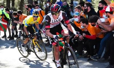 Tour de France 2020 : le point sur la préparation des favoris