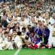 12 juillet 1998 : Première étoile pour l'équipe de France de football