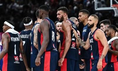 Basket masculin - Jeux Olympiques Tout ce qu'il faut savoir sur la Poule A