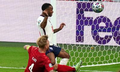 Euro 2020 - Les notes d'Angleterre - Danemark