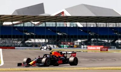 F1 - Grand Prix de Grande-Bretagne 2021 : horaires et programme TV complet