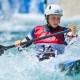 JO Tokyo 2020 – Canoë slalom Marjorie Delassus 4ème en C1, Jessica Fox titrée