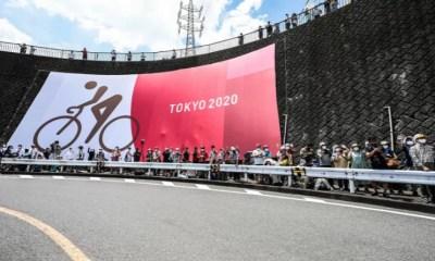 JO Tokyo 2020 – Cyclisme le parcours du contre-la-montre en détail