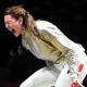 JO Tokyo 2020 - Escrime Manon Brunet remporte la médaille de bronze au sabre