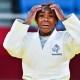 Jeux - JO Tokyo 2020 - Judo Clarisse Agbegnegnou est championne olympique
