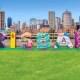 Jeux Olympiques Brisbane accueillera l'édition 2032