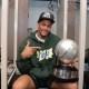 NBA : Axel Toupane premier Français en finale depuis 2014