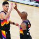 NBA Finals : les Suns victorieux du match 2 malgré un Giannis monstrueux
