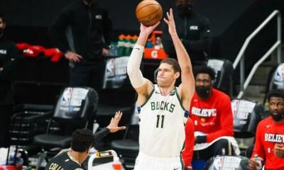 NBA Playoffs - Milwaukee n'est plus qu'à une victoire de la finale