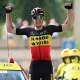 TDF - Cyclisme - Tour de France 2021 Wout Van Aert s'impose en solitaire sur la 11ème étape