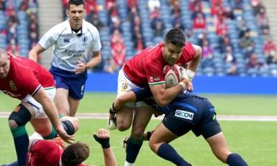 Tournée des Lions : 5 joueurs à suivre pour la tournée en Afrique du Sud