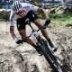 VTT Short track - Jordan Sarrou deuxième aux Gets derrière Mathias Flückiger