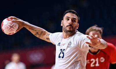 JO Tokyo 2020 - Handball Les Bleus perdent plus qu'un match contre la Norvège