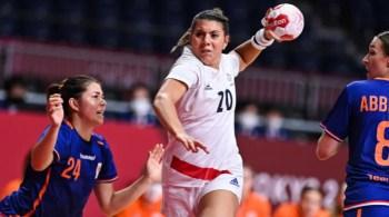 JO Tokyo 2020 – Handball : les Bleues filent en demi-finales !