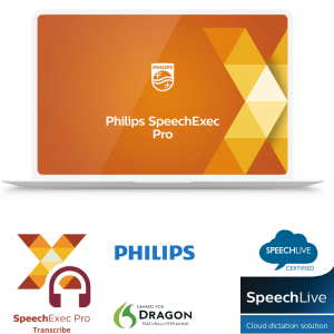 Buy or renew your Philips SpeechExec Pro v11 Transcribe 2 year subscription licence