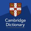 TRADUTTORE di Cambridge  inglese italiano