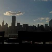 New York, New York - impressions