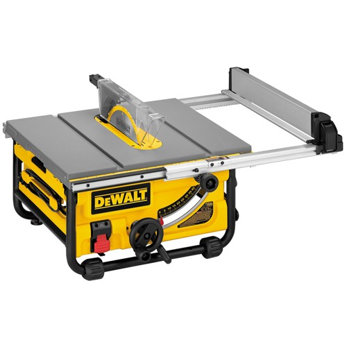 Dewalt Table Saw Fence Adjustment