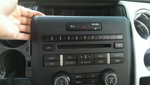 small resolution of pull on the radio