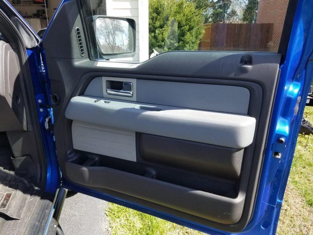 medium resolution of 2014 f150 rear bumper removal