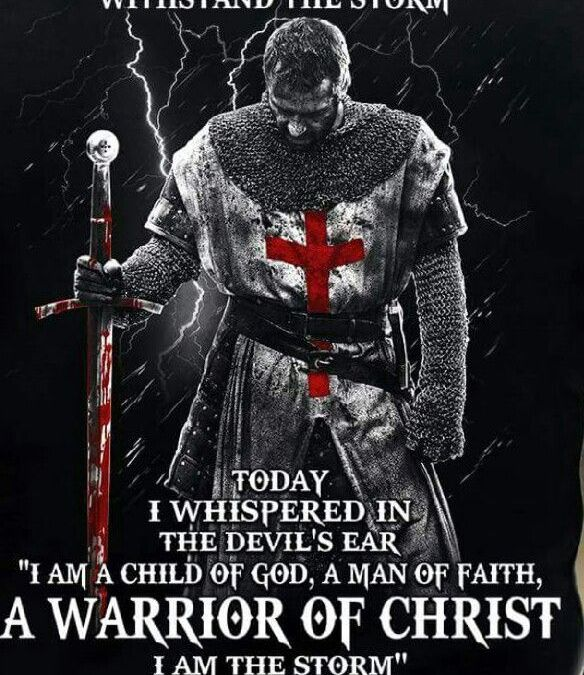 Christian Nationalism is the solution